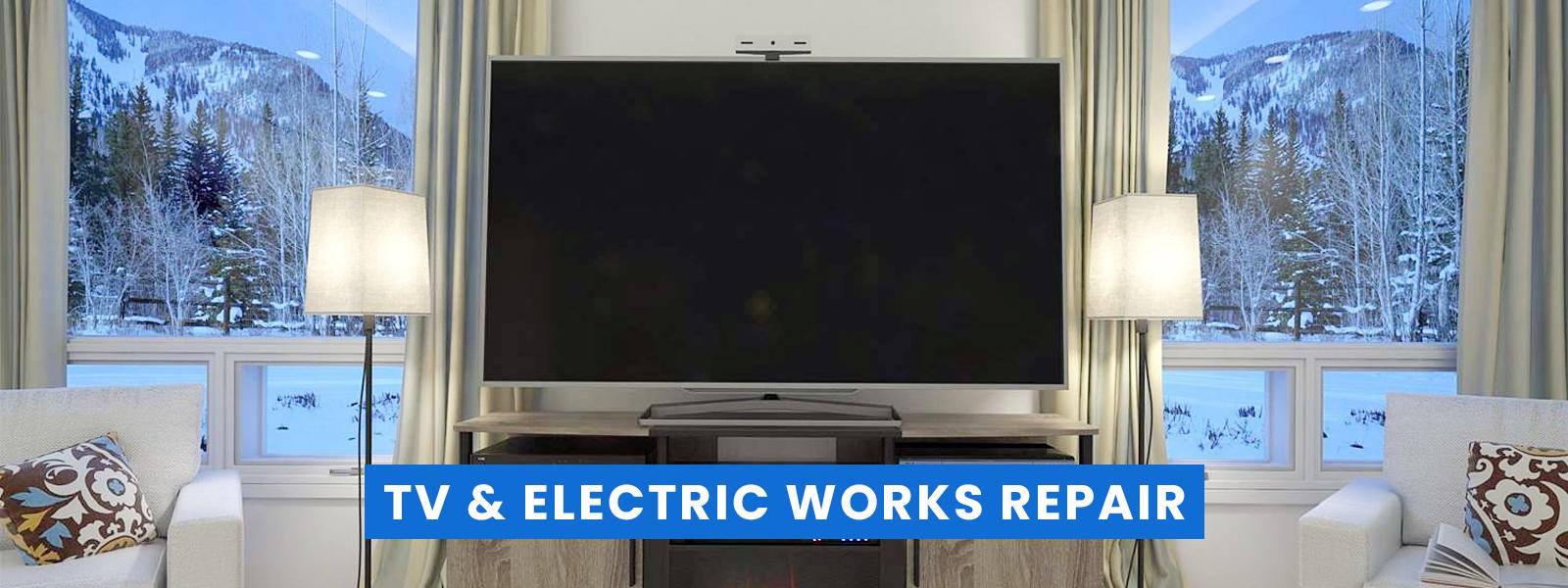 TV & LCD